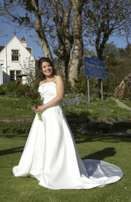Darren And Alison S Wedding
